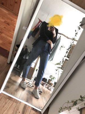 Dr. Denim Mom-Jeans multicolored