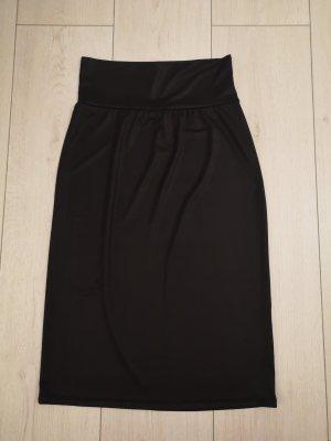 Hüftgold High Waist Skirt black