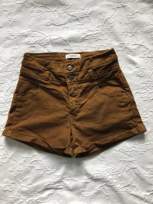 Highwaist Shorts von Pull&Bear in Gr. 34