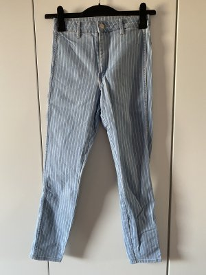 Highwaist Skinny Ankle Jeans | H&M