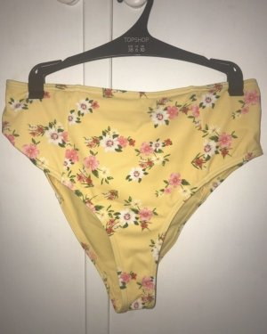 Highwaisted Bikinihose