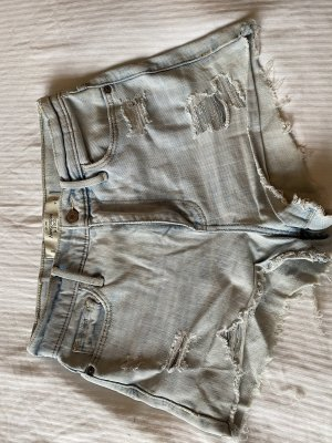 Highwasted Shorts Abercrombie & Fitch