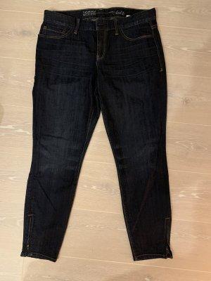 Hilfiger Ankle Jeans Größe 12
