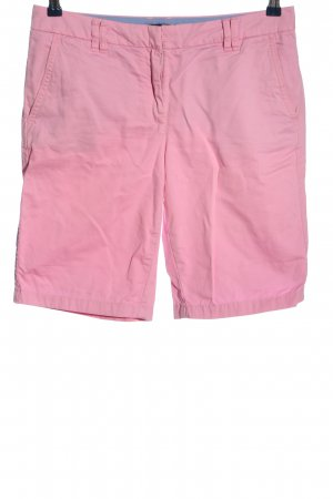 Hilfiger Bermuda pink Casual-Look