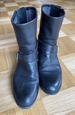 Tommy Hilfiger Chelsea Boots black