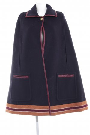 Hilfiger Collection Cape multicolore élégant