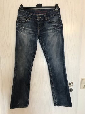 Hilfiger Denim 5-Pocket-Jeans