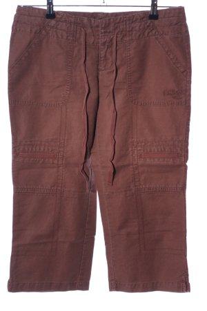 Hilfiger Denim Bermuda marrone stile casual