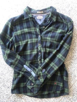 Hilfiger denim Bluse Hemd