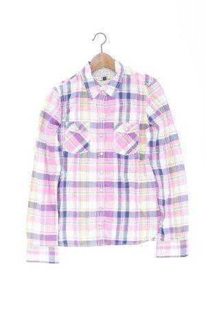 Hilfiger Denim Bluse pink Größe M