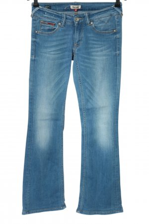 Hilfiger Denim Boot Cut Jeans blue casual look