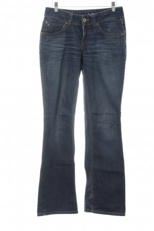 "Hilfiger Denim Boot Cut Jeans ""Sally"" stahlblau"