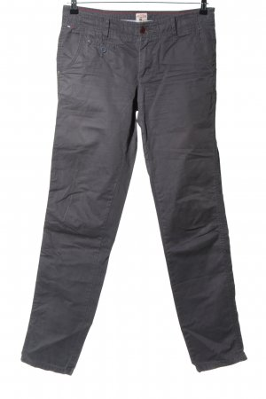 Hilfiger Denim Chinohose braun Casual-Look