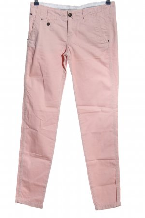 Hilfiger Denim Pantalon chinos rose style décontracté
