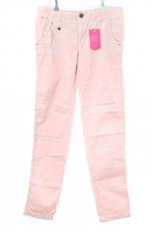 Hilfiger Denim Chinos pink casual look