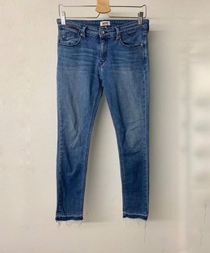 "Hilfiger Denim Damen-Jeans, ""mid rise slim"", Größe 28/32"