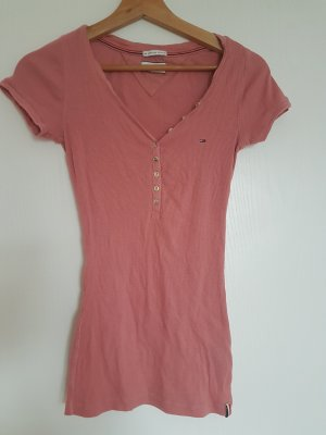Hilfiger Denim T-shirt rose