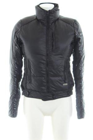 Hilfiger Denim Down Jacket black casual look
