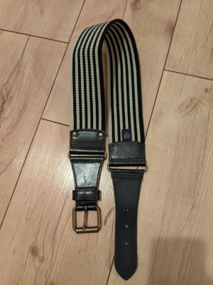 Hilfiger Denim Waist Belt multicolored leather