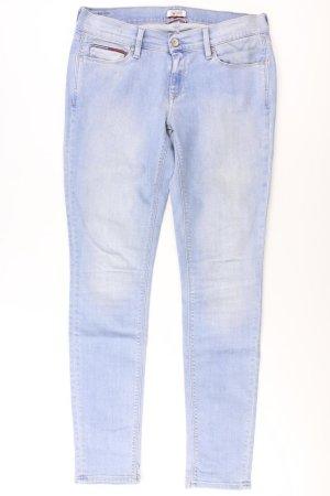 Hilfiger Denim Hose blau Größe W30