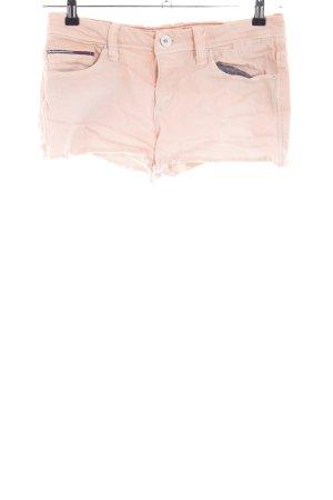 Hilfiger Denim Hot Pants nude Casual-Look