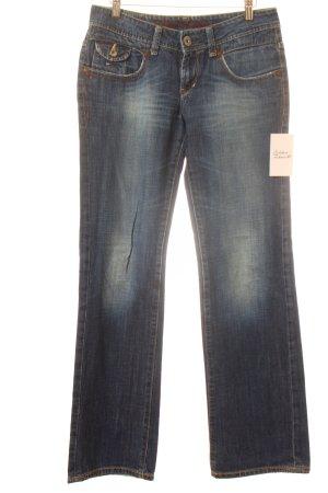 Hilfiger Denim Jeans blau Jeans-Optik