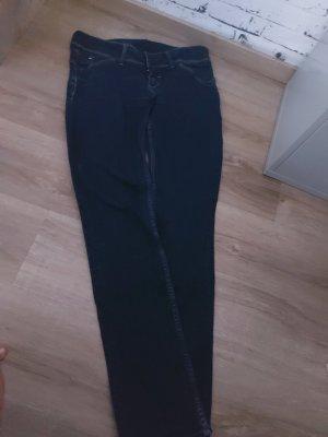 Hilfiger Denim Low Rise Jeans dark blue
