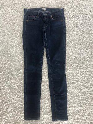 Hilfiger Denim Jeans dunkelblau