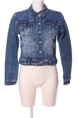 Hilfiger Denim Veste en jean bleu style décontracté