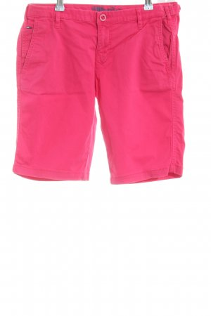 Hilfiger Denim Jeansshorts pink Casual-Look