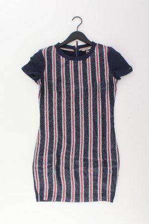 Hilfiger Denim Kleid mehrfarbig Größe XS