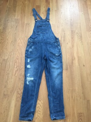 Hilfiger Denim Jeans met bovenstuk blauw