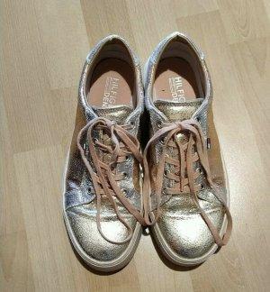 Hilfiger Denim Plateau-Sneaker