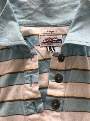 Hilfiger Denim Polo Shirt Gr L