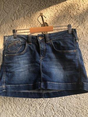 Hilfiger Denim Denim Skirt blue-dark blue