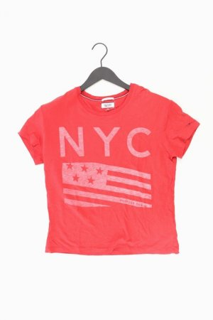 Hilfiger Denim Shirt rot Größe S