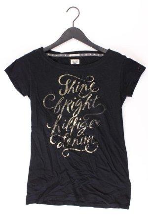 Hilfiger Denim Shirt schwarz Größe S