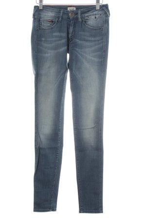 "Hilfiger Denim Skinny Jeans ""Sophie"" graublau"