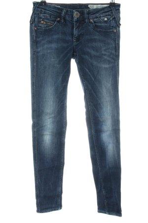 "Hilfiger Denim Skinny Jeans ""Sophie Skinny"" blau 27/34"