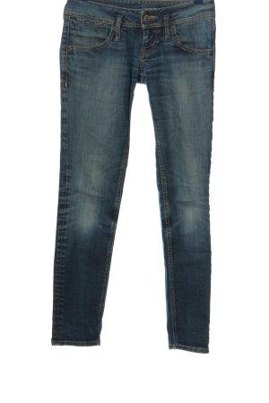 Hilfiger Denim Jeans slim fit blu stile casual