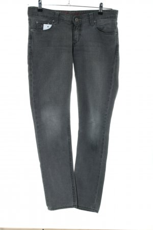 Hilfiger Denim Slim Jeans light grey