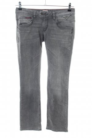 Hilfiger Denim Jeans slim gris clair