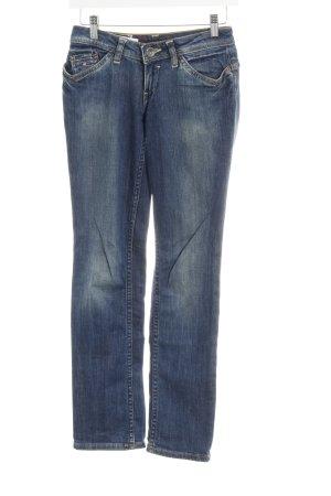 "Hilfiger Denim Slim Jeans ""Victoria Slim"" dunkelblau"
