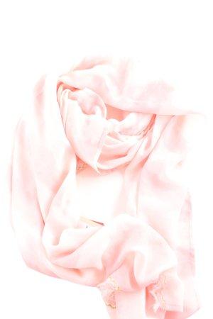 """Hilfiger Denim Summer Scarf """"Usama"""" pink"""