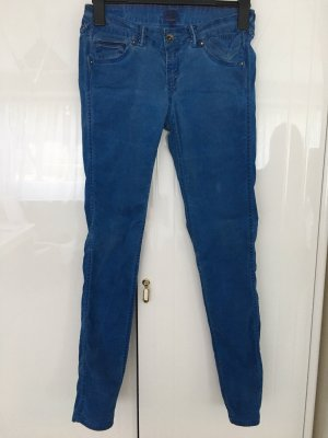 Hilfiger Denim Skinny Jeans multicolored cotton