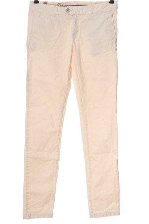 Hilfiger Denim Jersey Pants natural white casual look