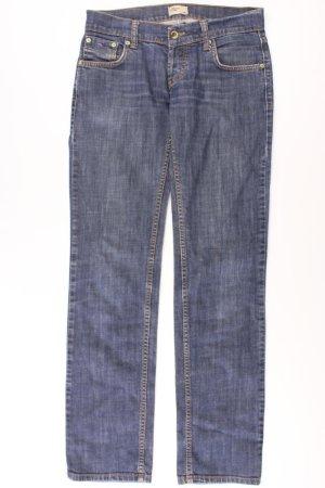Hilfiger Denim Straight Jeans Größe W30 blau