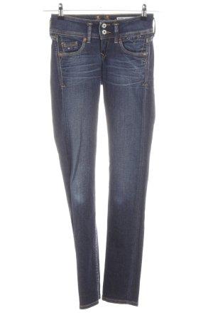 "Hilfiger Denim Straight-Leg Jeans ""Sonora Straight"" blau"