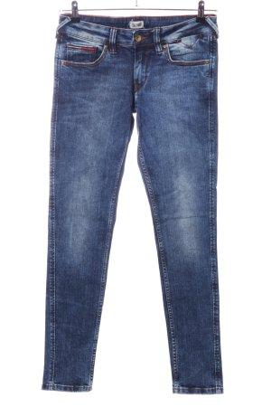 Hilfiger Denim Stretch Jeans blue casual look