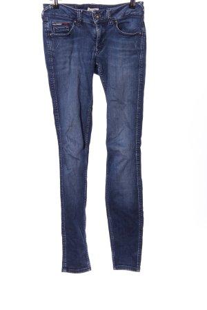 Hilfiger Denim Jeans stretch bleu style décontracté